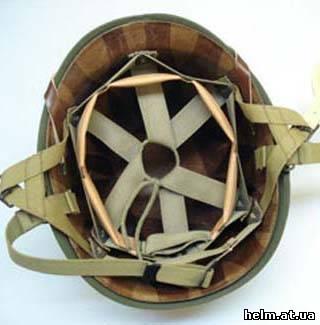 Шлем м1с вторая мировая война